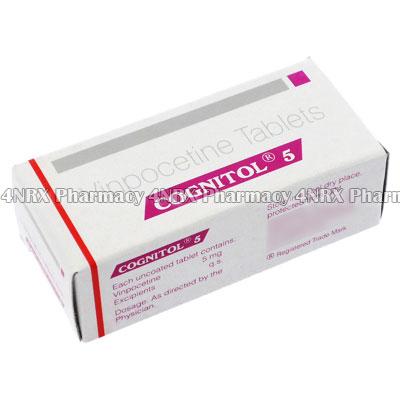 Cognitol (Vinpocetine)