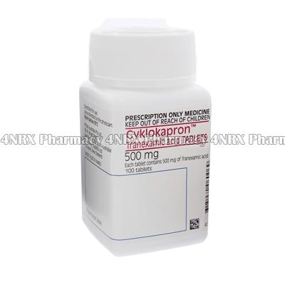 Cyklokapron (Tranexamic Acid)