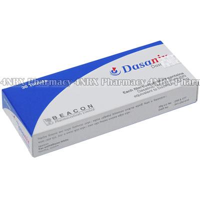 Dasanix (Dasatinib)