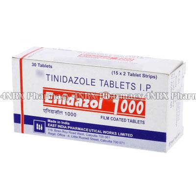 Enidazol (Tinidazole)
