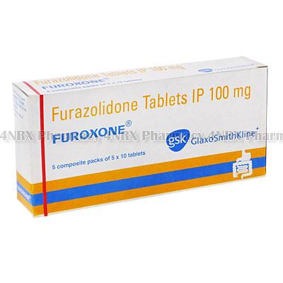 Furoxone (Furazolidone)