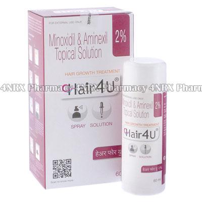 Hair4U (Minoxidil/Aminexil)