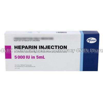 Heparin Sodium