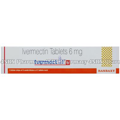Ivermectol (Ivermectin)