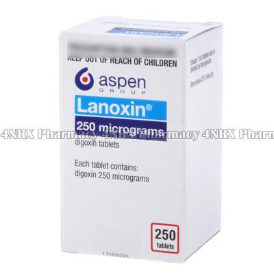 Lanoxin (Digoxin)