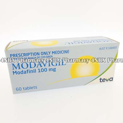 Modavigil (Modafinil)