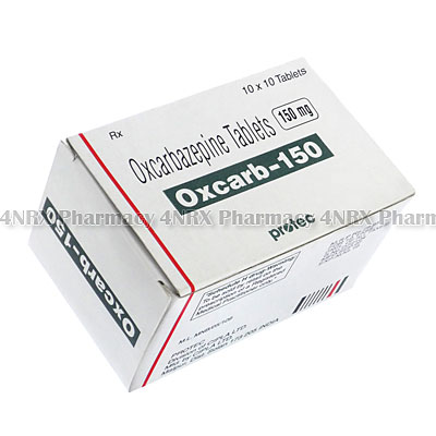Oxcarb (Oxcarbazepine)