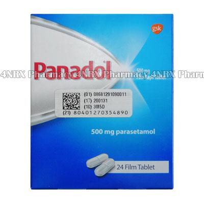 Panadol (Paracetamol)
