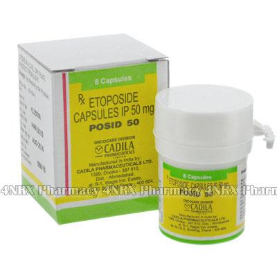 Posid (Etoposide)