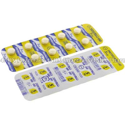 Protecadin OD (Lafutidine)