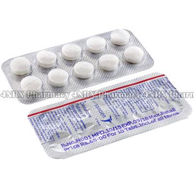 Stugeron (Cinnarizine)