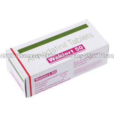 Waklert (Armodafinil)