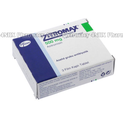 Zitromax (Azitromicina)