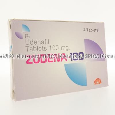 Zudena (Udenafil)