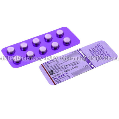 Cilacar-5-Cilnidipine5mg-10-Tablets-2