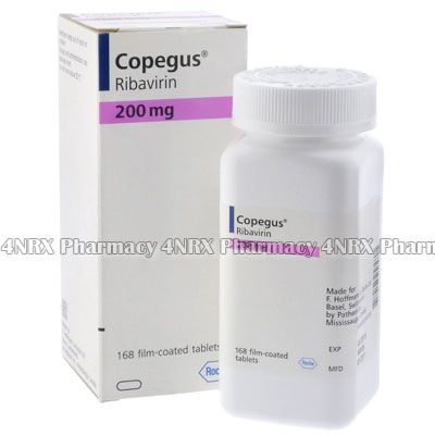 Copegus (Ribavirin)