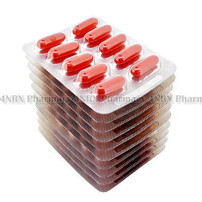 erythromycin suspension 125mg/5ml