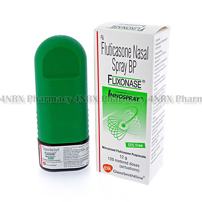 non-prescription nasal steroid spray