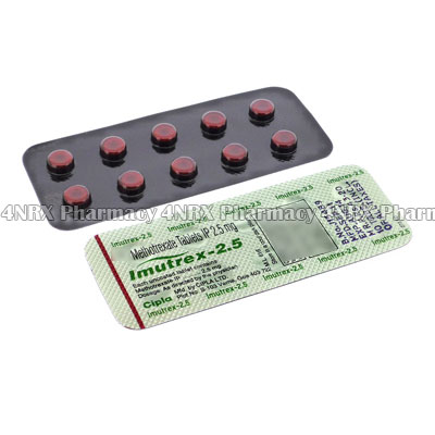 Imutrex-Methotrexate25mg-10-Tablets-2