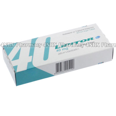 Lipitor (Atorvastatin Calcium) 2
