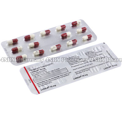 Lyrica-Pregabalin75mg-14-Capsules-2
