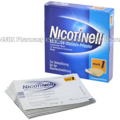 Nicotinell TTS (Nicotine) 2