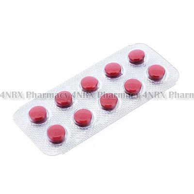 Prothiaden (Dothiepin) - 25mg (10 Tablets)