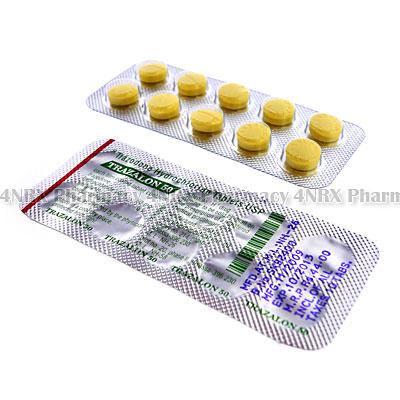 Trazodone 10 mg