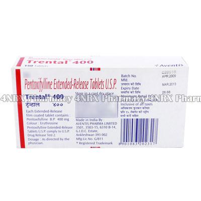 Trental-400-Pentoxifylline-BP-400mg-15-Tablets-4