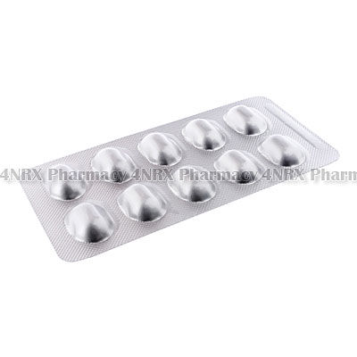 Xet (Paroxetine) - 20mg (10 Tablets)
