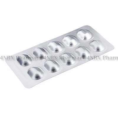 Xet (Paroxetine) - 30mg (10 Tablets)
