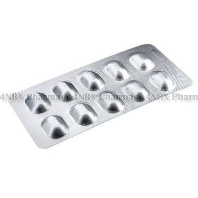 Xet (Paroxetine) - 40mg (10 Tablets)