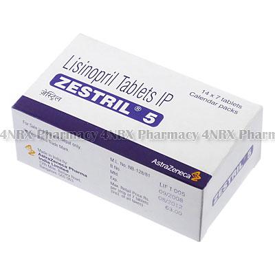 lisinopril arrow 10mg