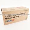 Detail Image Abel-40 (Azilsartan Medoxomil) - 40mg (10 x 10 Tablets)