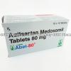 Detail Image Abel-80 (Azilsartan Medoxomil) - 80mg (10 x 10 Tablets)