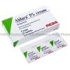Detail Image Aldara 5% Cream (Imiquimod) - 5% (12 Sachets) (Turkey)