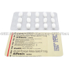 Detail Image Alfusin (Alfuzosin HCL) - 10mg (15 Tablets)