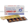 Detail Image Amace-BP (Benazepril HCl/Amlodipine) - 10mg/5mg (10 Tablets)