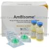 Detail Image Ambisome (Liposomal Amphotericin B) - 50mg (10 Vials)