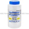 Detail Image Apo-Amoxi (Amoxycillin) - 250mg (500 Capsules)