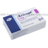 Detail Image Aricept (Donepezil Hydrochloride) - 5mg (14 Tablets)(Turkey)