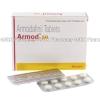 Detail Image Armod (Armodafinil) - 50mg (10 Tablets)