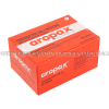 Detail Image Aropax (Paroxetine) - 20mg (30 Tablets)