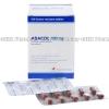 Detail Image Asacol (Mesalazine) - 400mg (100 Tablets)