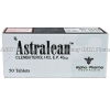 Detail Image Astralean (Clenbuterol HCL) - 40mcg (50 Tablets)