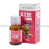 Detail Image Azee 200 Rediuse (Azithromycin) - 200mg (15ml)