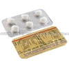 Detail Image Azee 250 (Azithromycin) - 250mg (6 Tablets)