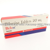 Detail Image Beltas (Bilastine) - 20mg (10 Tablets)