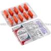 Detail Image Campicillin (Ampicillin) - 500mg (10 Capsules)