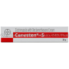Detail Image Canesten-S (Clotrimazole IP/ Beclomethasone Dipropionate IP) - 10mg/0.25mg (10g)